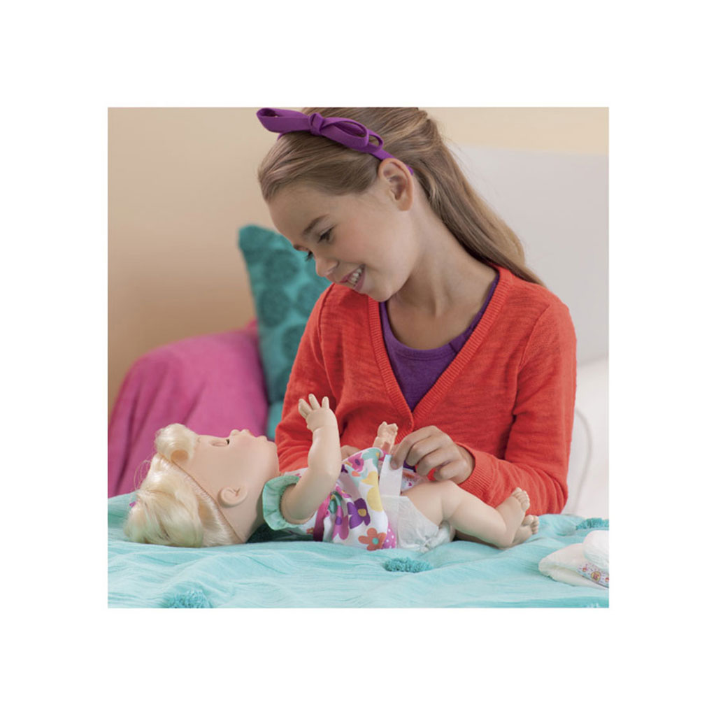 Asian My Baby Alive Doll Diapers Accessories Clothes Wanna
