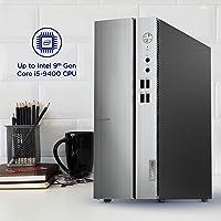 Lenovo Ideacentre 510S Desktop (9th Gen Intel Core