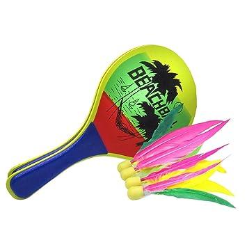 Raqueta de bádminton para niños, de fácil juego de todo el mundo, mejor para niños y ...