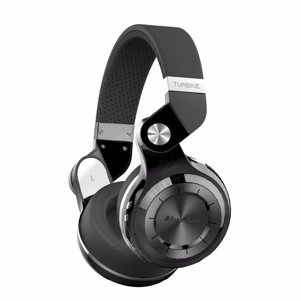 Wireless turbine T Bluetooth 4.1 Headphone Headset with Microphone FM Radio TF Card Slot for Iphones SamsungAndroidSmartphones Computer Tablee