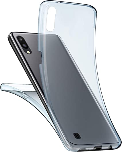 Robinsoni Funda Compatible con Samsung Galaxy A10 Funda Silicona ...