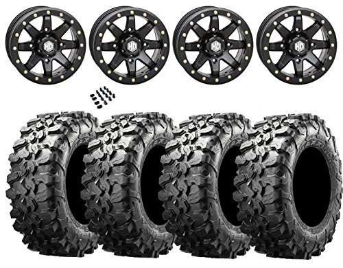 utv wheels packages - 2