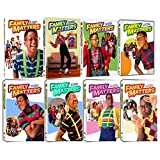 Family Matters: Complete Seasons 1,2,3,4,5,6,7&8