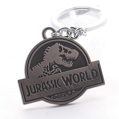 Jurassic World Puerta Llave Puerta Llave: Amazon.es: Joyería