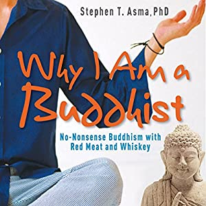Why I Am a Buddhist Audiobook