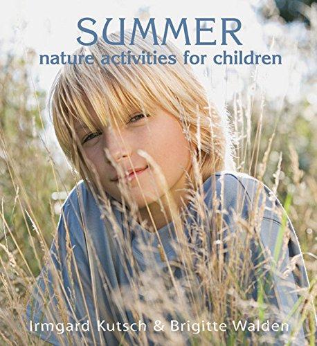 Download Summer Nature Activities for Children ebook