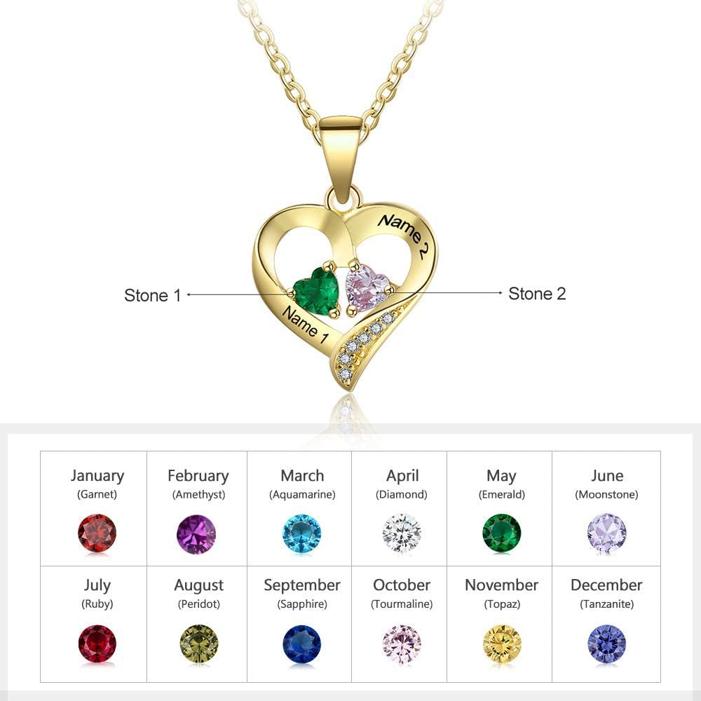 Sterling Silver Girls .8mm August Simulated Birthstone Boy Baby Pendant Necklace