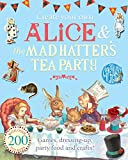 Create Your Own Alice & the Mad Hatter's Tea Party