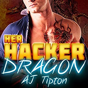 Her Hacker Dragon: A Dragon Shifter & Vampire Romance Audiobook