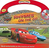 Rhymes on the Go, Dawn Bentley, 1590697766