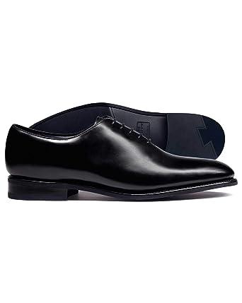 Rahmengenähte Performance Schuhe mit Wholecut Konstruktion