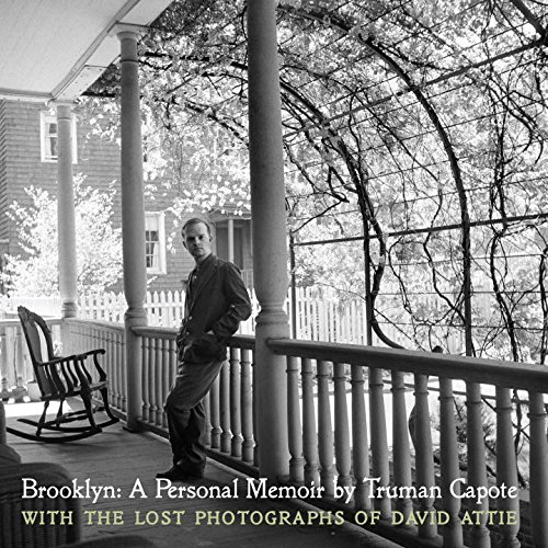 Brooklyn: A Personal Memoir: With the lost photographs of Da