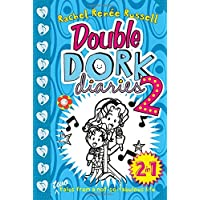 Double Dork Diaries 2 by Rachel Renee Russell