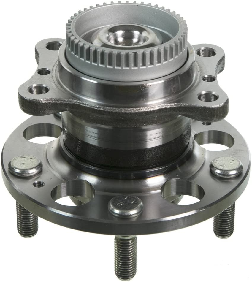 - One Year Warranty 2010 for Subaru Forester Front Premium Quality Wheel Bearing and Hub Assembly One Bearing Included Stirling
