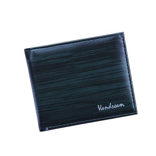 buy online 068c7 d3741 Amazon | 財布 メンズ 薄型 二つ折り財布 Dafanet 長財布 ...