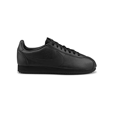 best sneakers c7039 1749f Nike Classic Cortez Leather, Baskets Homme