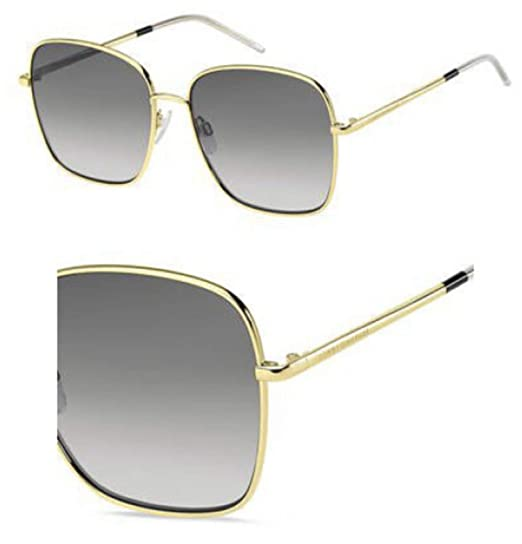 Gafas de Sol Tommy Hilfiger TH 1648/S Gold/Grey Shaded Mujer ...