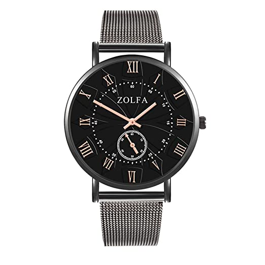 Amazon.com: XBKPLO 5 Quartz Men watchchronograph Watches for menseiko Divers menanalog Watch menquartz Mens watchmens Luxury Waterproof Fashion quartzmens ...