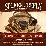 Mountain Man | Robert E. Howard