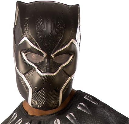 Rubies s máscara de Pantera Negra, Vengadores para Hombre ...