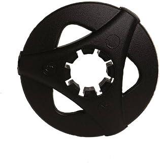 Guidetti - Rondelle 60mm à clipser