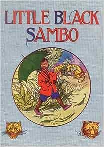 The Strange Tale of Ten Little Nigger Boys – Let Our ... |Little Boy Sambo