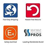 2018 Polaris Slingshot Front Seats Car Seat Belt
