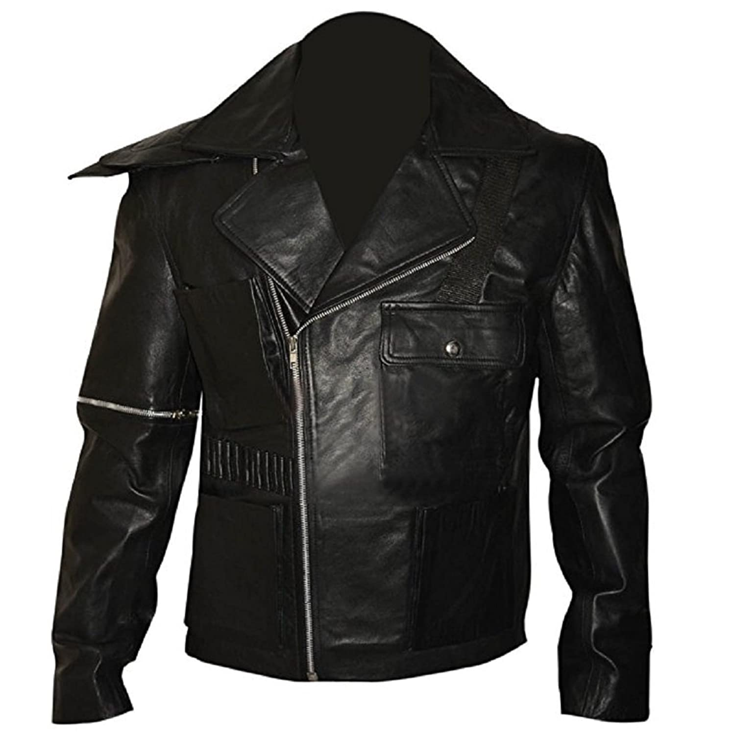 Mad Max Fury Road Tom Hardy Leather Jacket