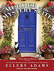 Murder in the Mystery Suite (Book Retreat Mystery)