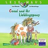 Conni und ihr Lieblingspony (Lesemaus)