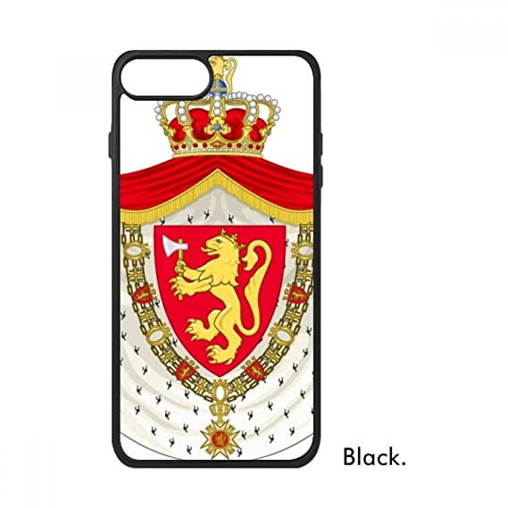 Amazon Norway National Emblem Country Symbol For Iphone 88