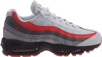 NIKE Air MAX 95 Essential, Zapatillas de Gimnasia para Hombre ...