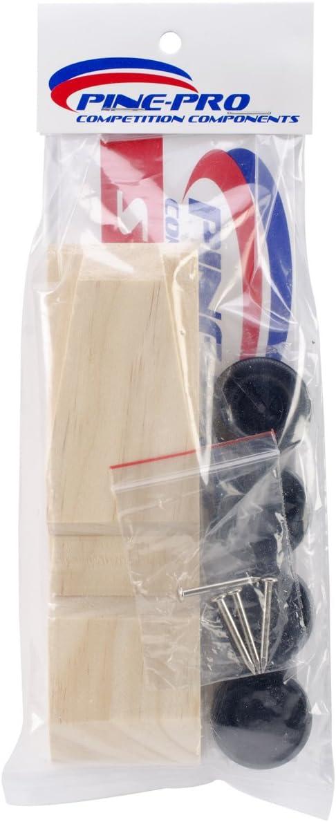 Street Rod Pinepro PP10066 Car Derby Deluxe Body Kit