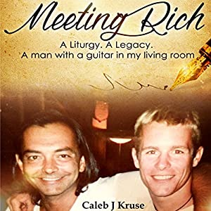 Meeting Rich Audiobook