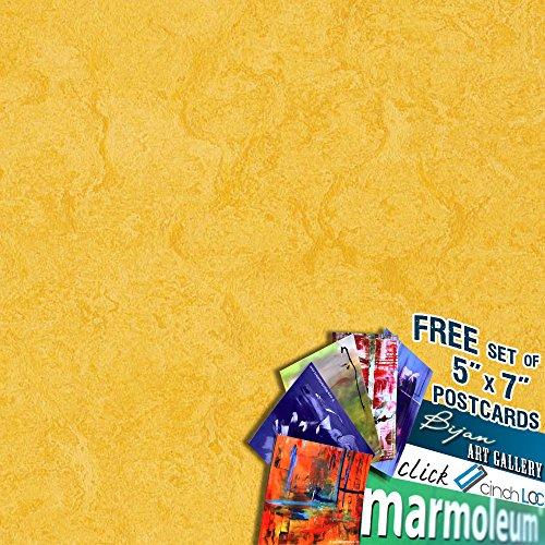 1 Tile Box - MARMOLEUM CLICK Cinch Loc 12