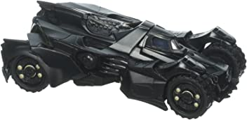 JADA 1:32 W/B Metals Batman Arkham Knight Batmobile Die Cast Car