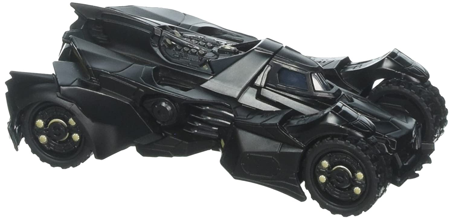 Jada 1 32 W B Metals Batman Arkham Knight Batmobile