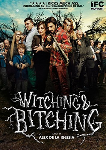 Witching & Bitching ()