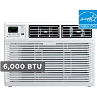 TCL 6W3ER1-A 6,000 BTU window-air-conditioner