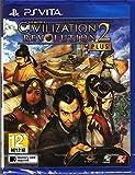 PSVita Sid Meier's Civilization Revolution 2+ Asian version Chinese + English subtitle English voice