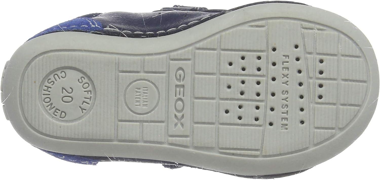 Sneakers Basses b/éb/é gar/çon Geox B Tutim B