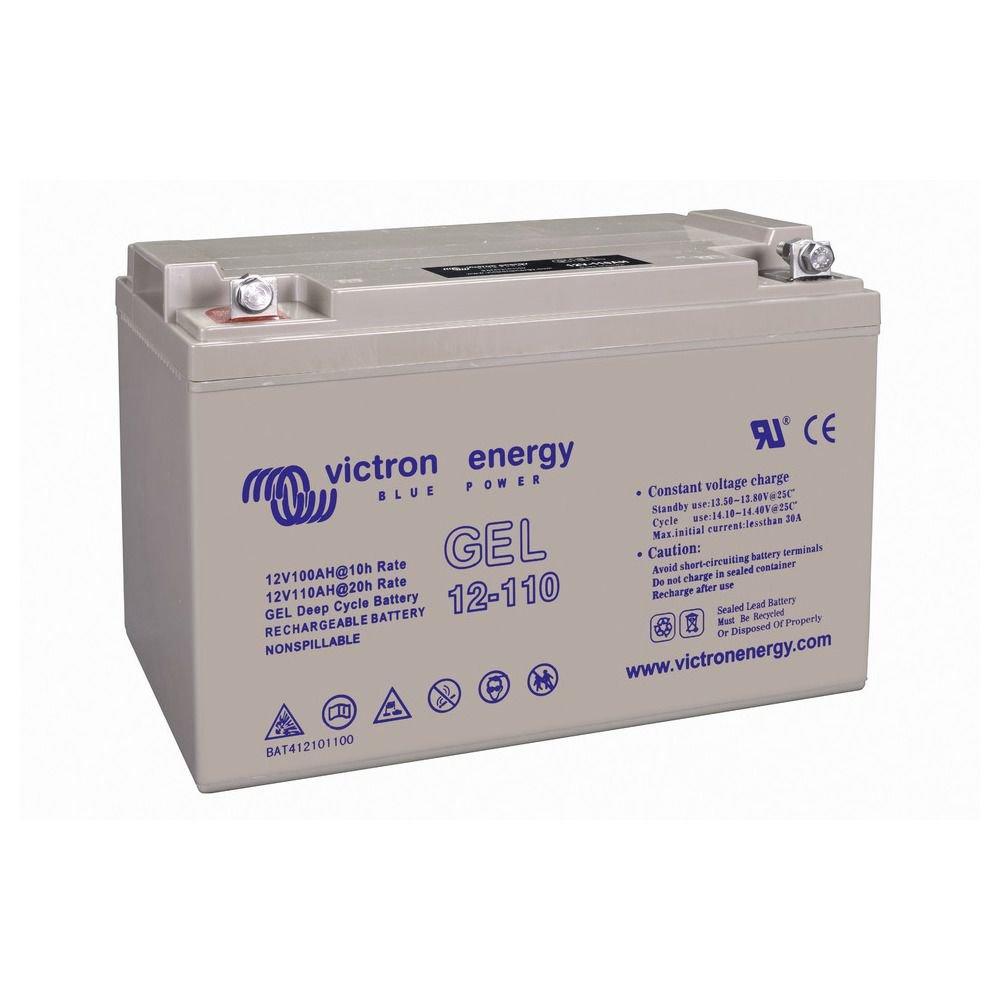 VICTRON Batterie Gel 12V - 110Ah
