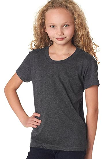 7803959e Image Unavailable. Image not available for. Color: Bella + Canvas Youth  Jersey Short-Sleeve T-Shirt ...