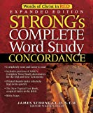 Strong's Complete Word Study