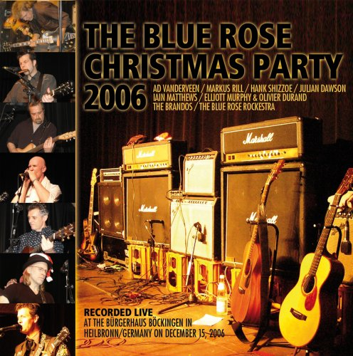 Blue Rose Christmas Party Box                                                                                                                                                                                                                                                    <span class=