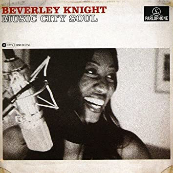 Image result for beverley knight music city soul