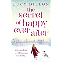 The Secret of Happy Ever After (English Edition)