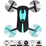 2.4G Mini pieghevole Mini Selfie Drone 2 MP Camera da controllo del telefono