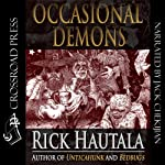 Occasional Demons   Rick Hautala