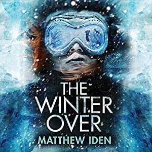 The Winter Over Audiobook